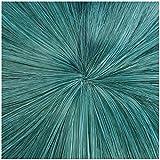 DAZCOS Tsuyu Asui Cosplay Wig Froppy Long Green