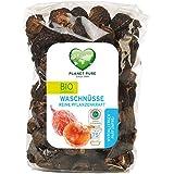 Bio-zertifizierte Waschnüsse (Sapindus Mukorossi) 1000g mit zwei Dosierbeuteln