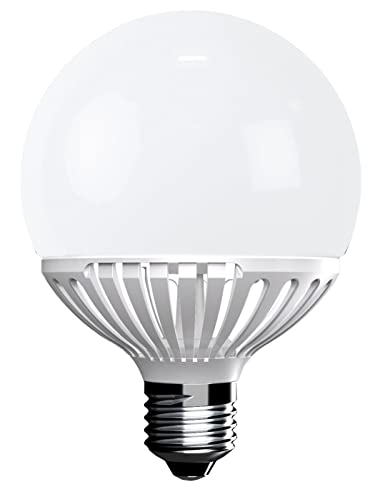 2ee384184e79 Star E27 Edison Screw 10 Watt 9.5 cm Dia Illumination LED Dimmable Bulb