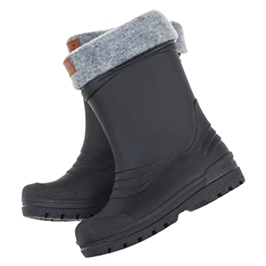 Amazoncom Polarn O Pyret Kavat For Pop Winter Boots 6 8yrs