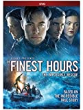 The Finest Hours (Bilingual)