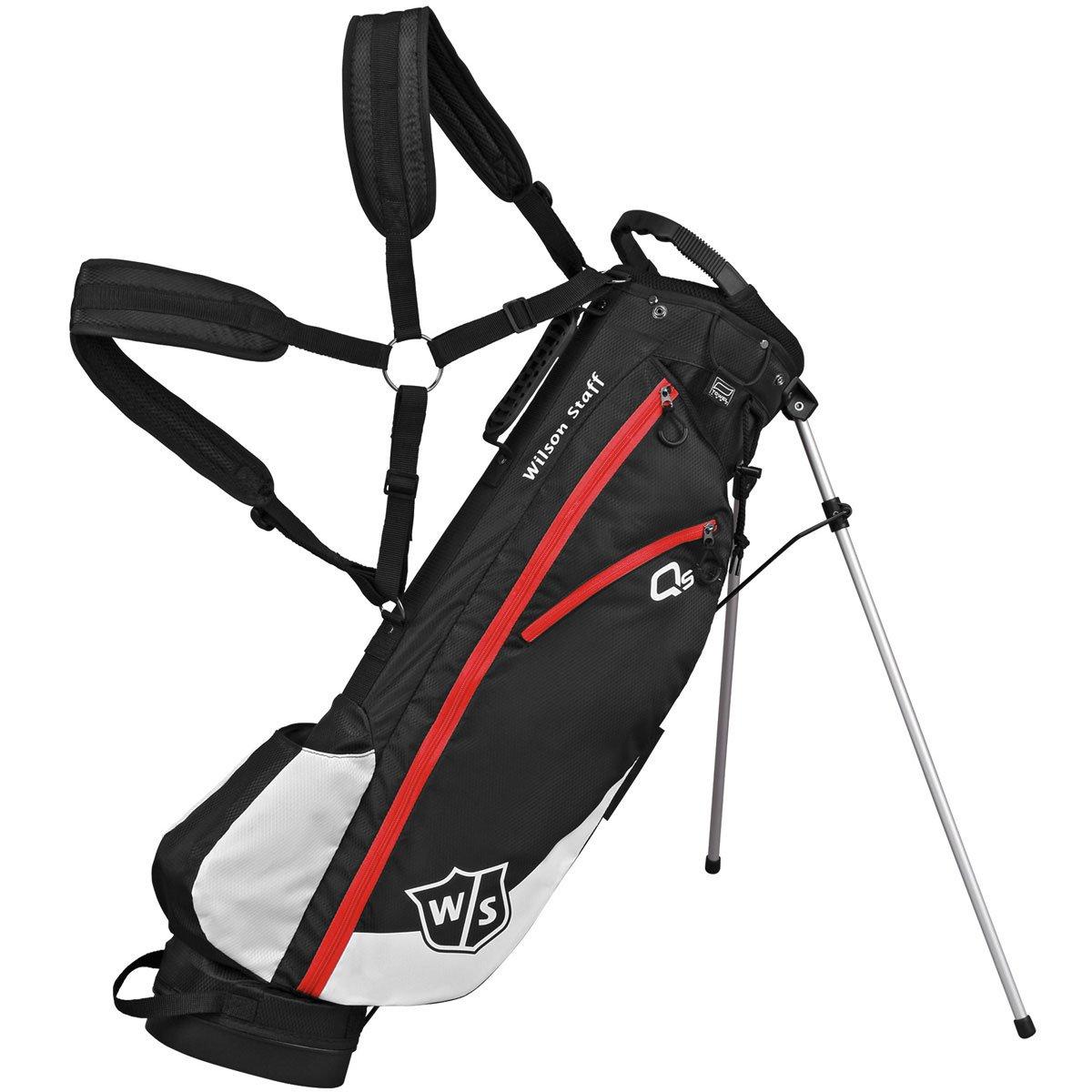 Wilson Staff QS Stand Bag 2016