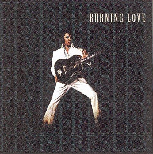 Burning Love - Heartbreak Hotel Top