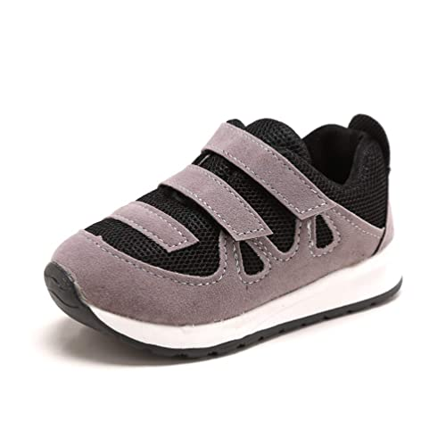 2ef5df31107 Unisex Calzado Deportivo para niños Zapatos cómodos para Correr Zapatos  Antideslizantes Transpirables de Ocio: Amazon.es: Zapatos y complementos