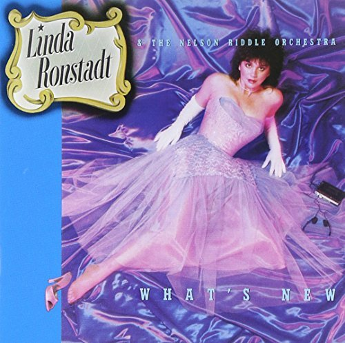 What's New by Linda Ronstadt (1990-05-03) (Linda 5)
