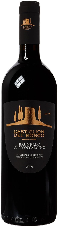 Castiglion del Bosco Brunello di Montalcino