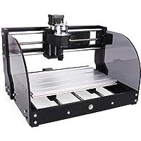 Fresadora CNC de escritorio de 3 ejes para madera acrílica
