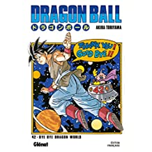 DRAGON BALL T.42 : SENS LECTURE JAPONAIS