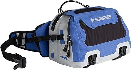 Amazon Com Sage Large Waist Pack Hiking Fanny Packs Sports Outdoors