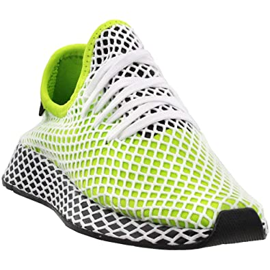 1c9c3451a1b Amazon.com | adidas Deerupt Runner Shoes Men's | Running