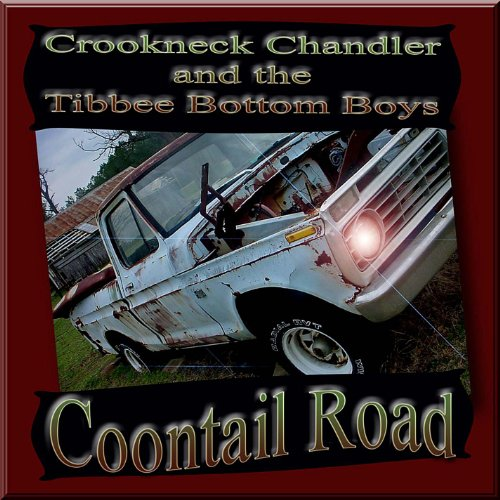 Coontail Road