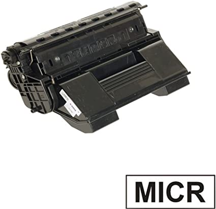 Micr Phaser 4510 113R712 Compatible Black Toner Cart Xerox Black