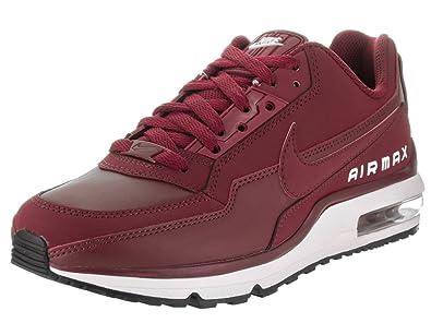 887812810c Amazon.com | NIKE Air Max Ltd 3, Team Red/Team Red White Black, 13 D ...
