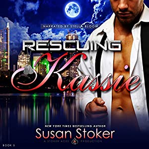 Rescuing Kassie Audiobook