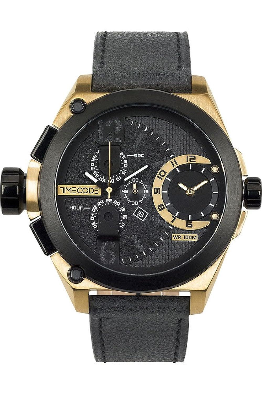 Timecode TC-1016-01_it Herren Armbanduhr