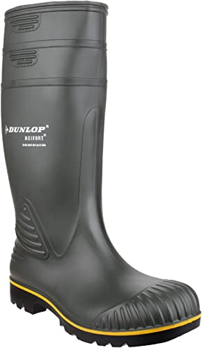 Dunlop Homme Dunlop Acifort Bottes Imperméables mvNw8n0
