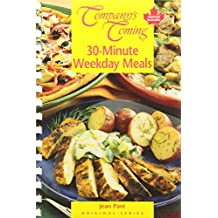 30-Minute Weekday Meals