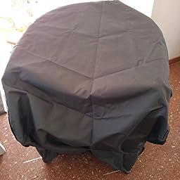 SORARA Funda/Cover/Protectora para Sofá, 86 x 86 x 90-61 cm, Gris ...