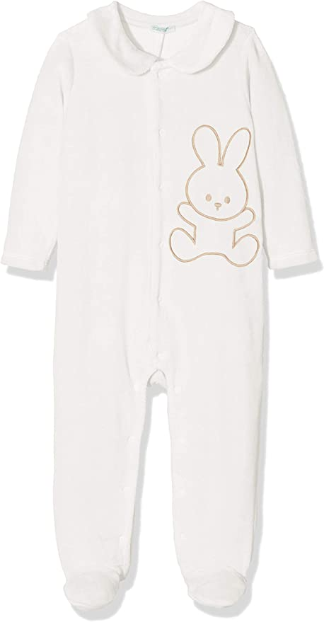 United Colors of Benetton Baby-Jungen Playsuit