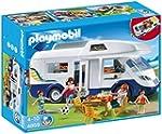 Playmobil 4859 Summer Fun Family Camper