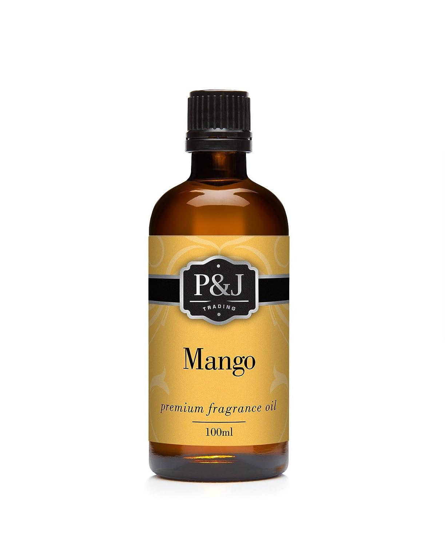 Mango Fragrance Oil - Premium Grade Scented Oil - 100ml/3.3oz
