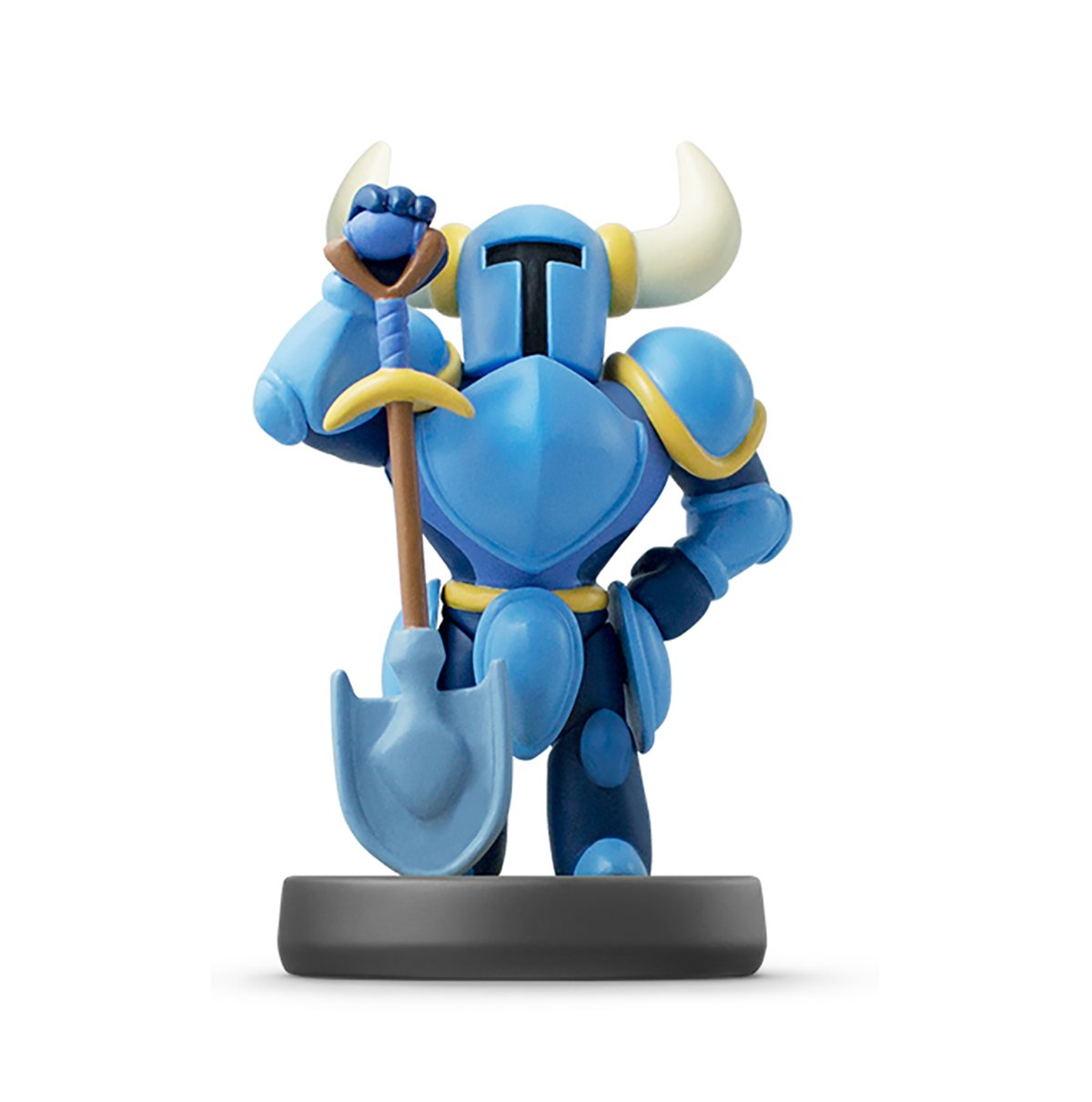 amiibo shovel Night (shovel Night series) Japanese ver.
