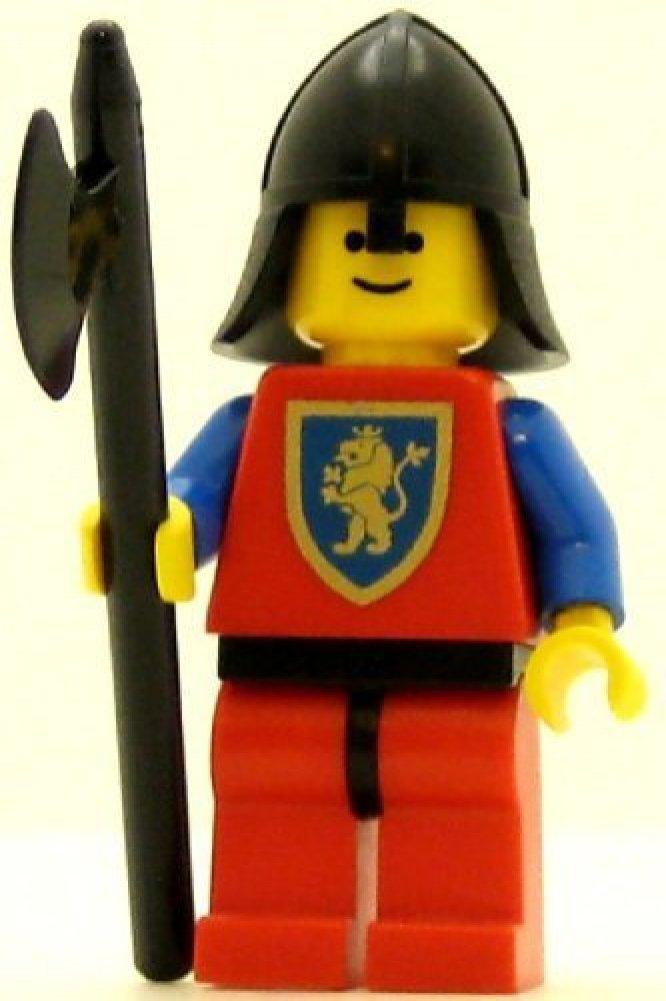LEGO Castle Minifig Crusader Lion