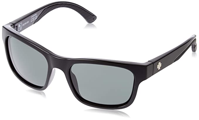d59c5977da6e3 Amazon.com  SPY Optic Hunt Square Sunglasses  Clothing