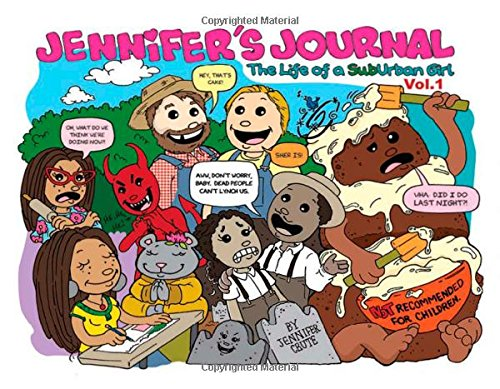 Jennifer's Journal: The Life of a SubUrban Girl