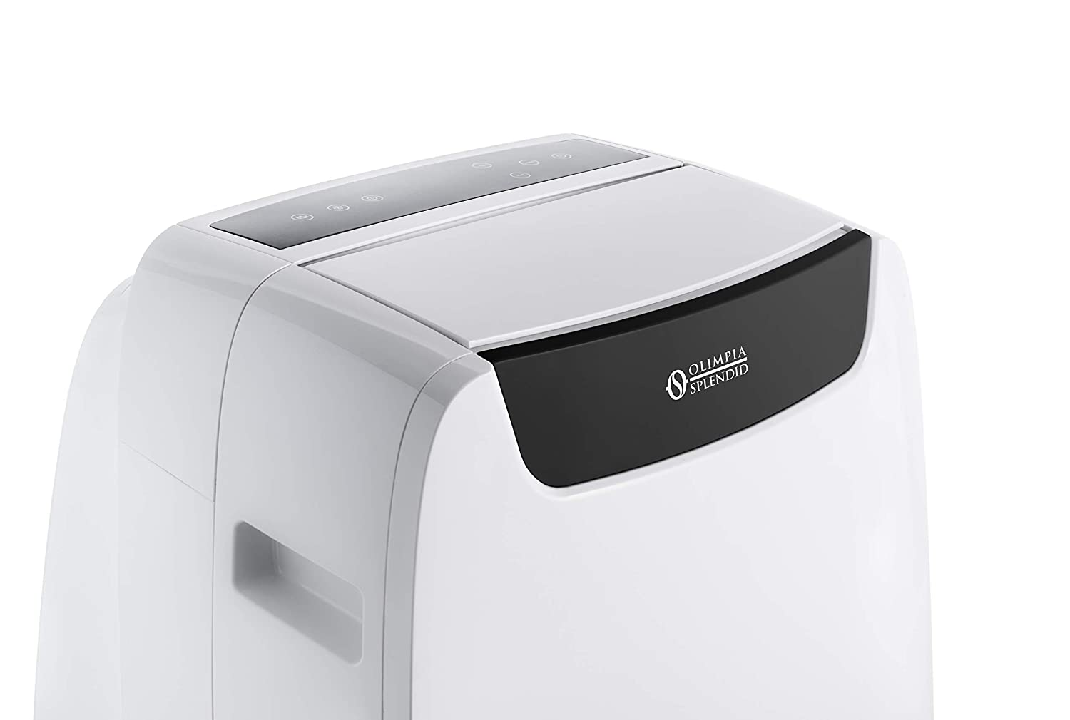 Olimpia Splendid 01916 Dolceclima Air Pro 13 A+ Mobiles Klimager/ät 264 V EEK A+ Italienisches design 2930 W Gas R290