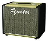 Best Speaker Cabinets With Celestions - Egnater REBEL-112X 1 x 12-Inch Extension Cabinet Review