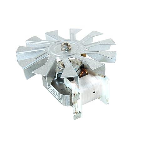 Aspes Horno Motor y Fan Assy: Amazon.es: Grandes electrodomésticos