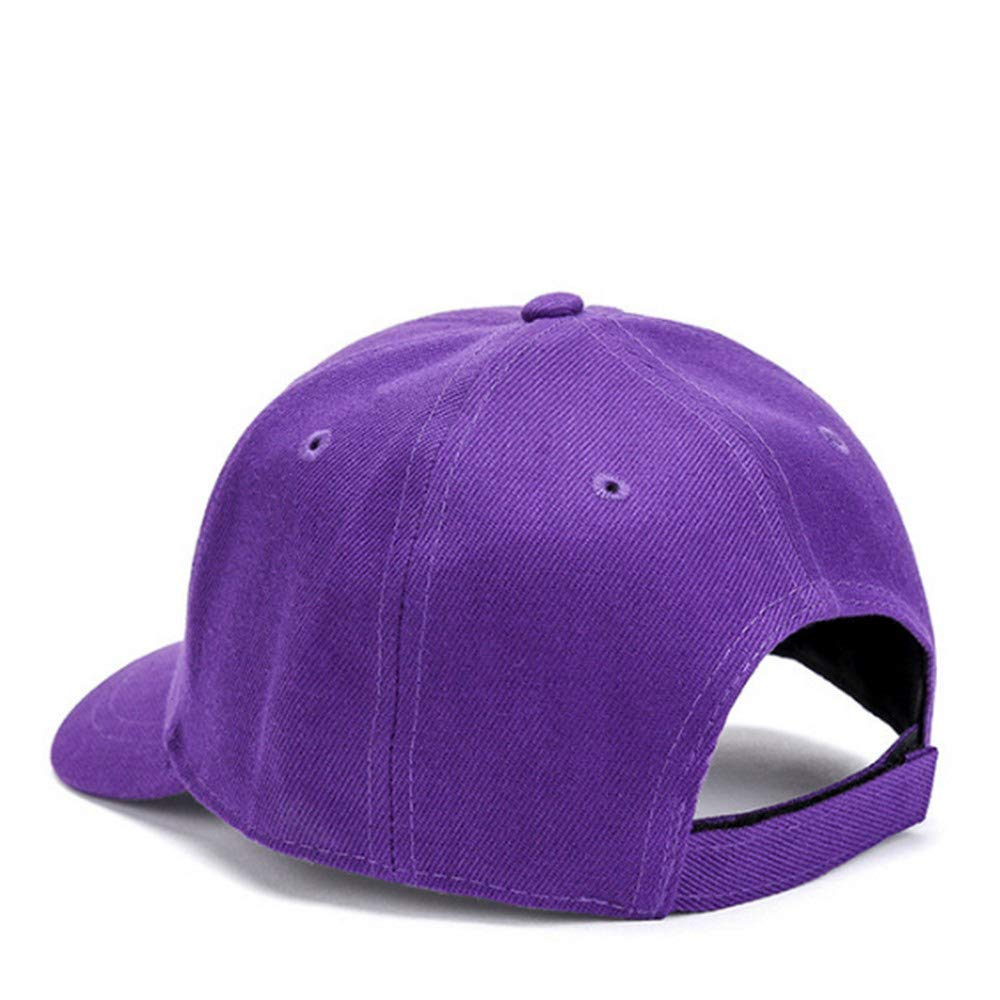 02655e7d Clape Baseball Cap Short Brim Cotton Twill Cap Trucker//Baseball Style Cap