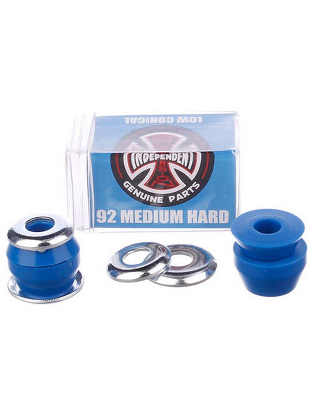 Independent Skateboard Zubehör Standard Cylinder Cushions Medium Hard (