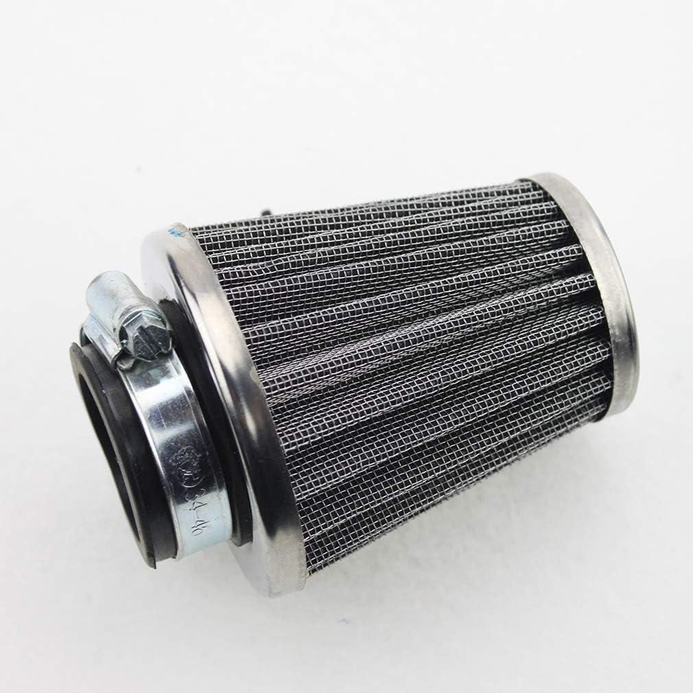 AloneGoer 35mm Air Filter for 50cc 70cc 80cc 90cc 110cc 125cc Honda CRF50 Air Filter CRF70 CT70 CT90 CT110 XL70 XR50 XR70 XR90 Chinese ATV Baja DR50 DR70 DR90 BA90 Pit Dirt Bike Quad PZ16 PZ19 PZ20
