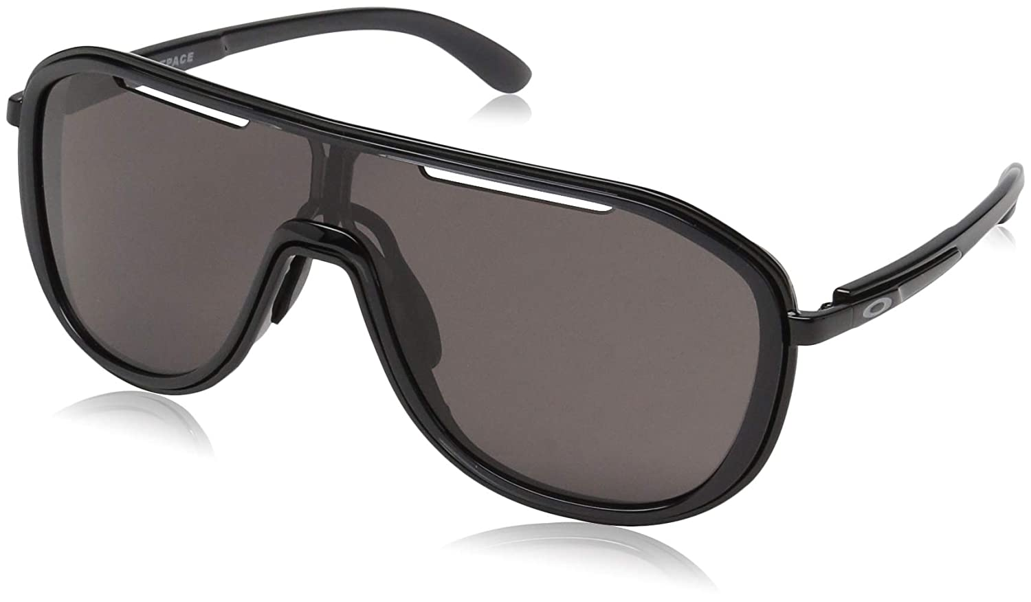 Ray-Ban Women's Outpace Sunglasses, Black (Negro), 1 0OO4133