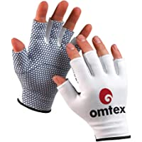 omtex Cricket Catching Gloves