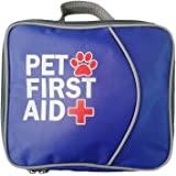 JoJo Modern Pets 13728 Essential Pet First Aid Kit (16 Pieces)