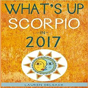 What's up Scorpio in 2017 Audiobook