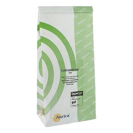 GOLDRUTENKRAUT Tee 125 g Tee: Amazon.de: Lebensmittel & Getränke