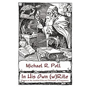 In His Own (W)Rite Audiobook