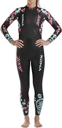 Zoot Women's Triathlon Kona Wetsuit