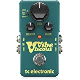 TC Electronic Viscous Vibe Pedal