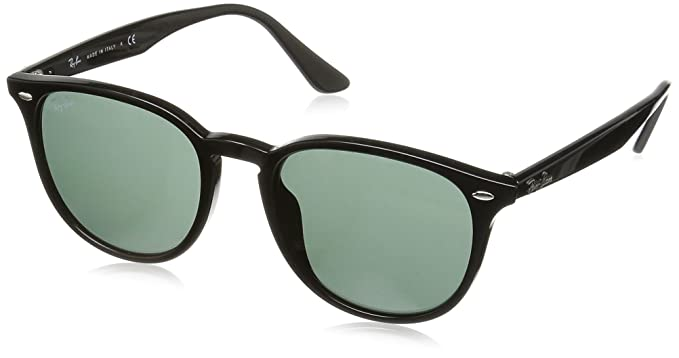 3a2f2ab8297 Amazon.com  Ray-Ban Injected Unisex Sunglass Round