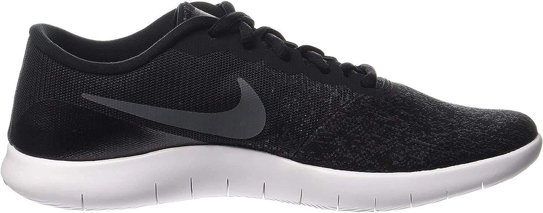 As veneno Preceder  Nike Mens Flex Contact Running Shoe Size 15 M US White/Cool Grey Road  Running