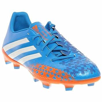 : adidas predator absolado lz trx fg scarpini da calcio (priblu