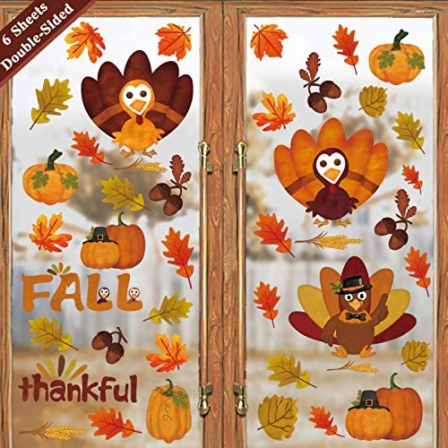 Ivenf Thanksgiving Decorations Pumpkin Supplies product image
