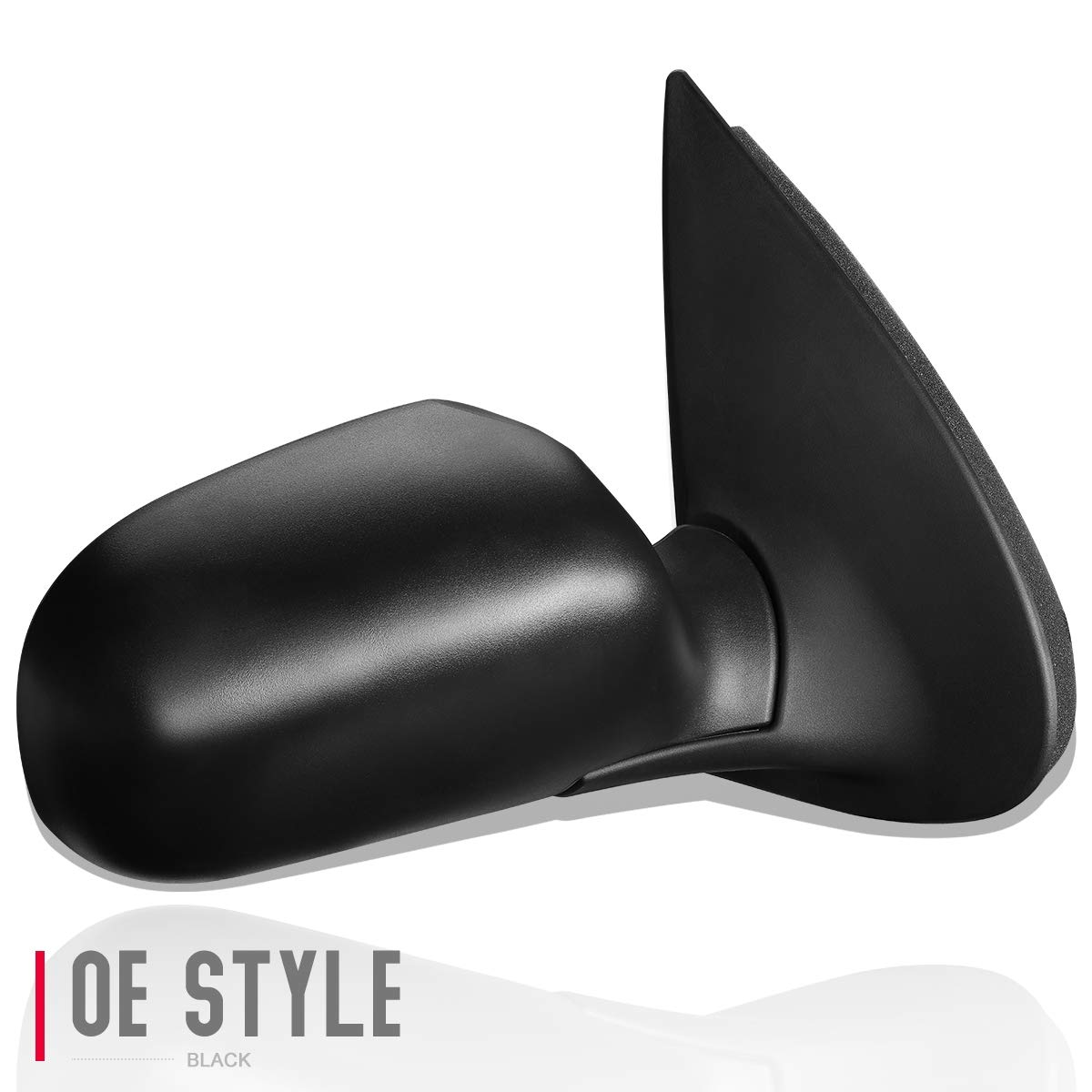 FOR 95-98 FORD WINDSTAR OE STYLE POWERED DRIVER LEFT SIDE REAR VIEW DOOR MIRROR