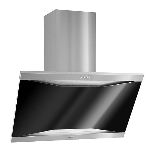 Salida de humos campana extractora normativa fabulous for Tubo campana extractora rectangular