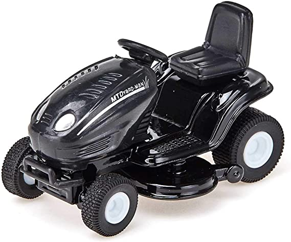Amazon.com: Cortadora de césped 1:32 Ride-on Model ...